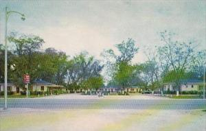 Florida Starke Starke Motor Court