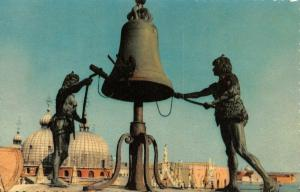 Vintage Postcard, The Mori VENICE Venezia Italy 81Q