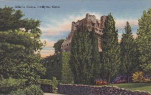 Gillette Castle Hadlyme Connecticut