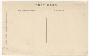 Somerset; Outlet Of Underground River, Cheddar PPC, c 1930's, By W Gough, Unused