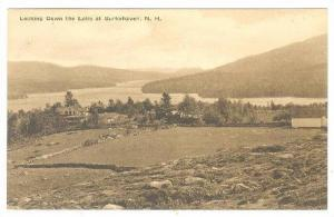 Looking Down the Lake at Burkehaven, New Hampshire, 00-10s