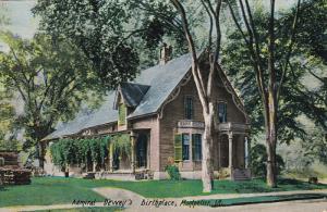 MONTPELIER, Vermont, PU-1913; Admiral Dewey's Birthplace