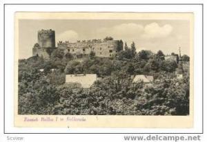 RP  Zamek Bolka I w Bolkowie, Poland 20-40s