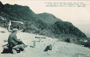 Pass of Nita , Mt. Unzen , Japan , 00-10s