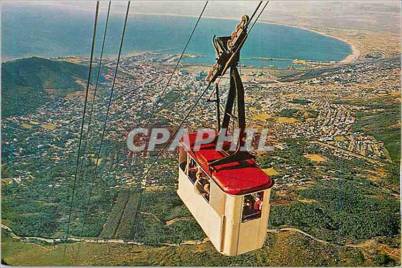 CPM Cable Mountain Cable Car and City Teleferique