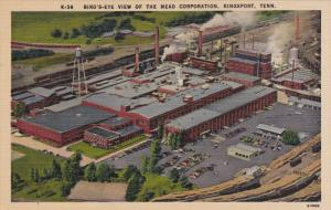 Mead Corporation, KINGSPORT, Tennessee, 30-40's