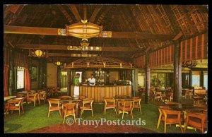 The Fijian, Yanuca Island Resort