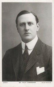 Mr. Philip Cunningham