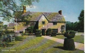 Northamptonshire Postcard - Sulgrave Manor - Ref TZ5773