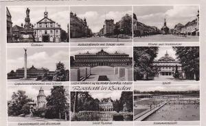 RP, Multi-Views, Rastatt In Baden Wurttemberg, Germany, 1920-1940s
