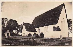 RP, Church, Harkeberga Kyrka, Sweden, 1930-1950s