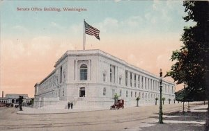 Senate Office Building Washington