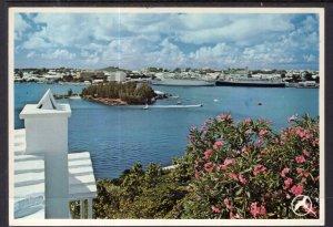 Panarama,Bermuda BIN