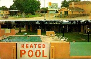New Mexico Las Vegas La Loma Motel