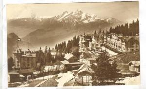 RP: Rigi, Kaltbad , Switzerland, 00-10s
