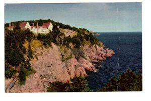 Keltic Lodge, Ingonish Beach, Cape Breton, Nova Scotia