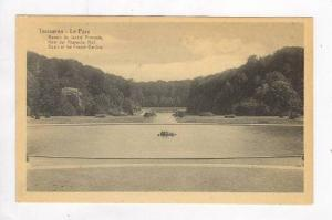 Tervuren ,Flemish Brabant, in Flanders, Belgium 1910-20s, Basin of the French...