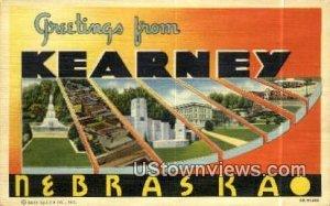 Kearney, Nebraska,