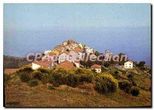 Postcard Modern Antisanti Vue Generale