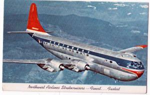 Northwest Airlines Stratocruiser