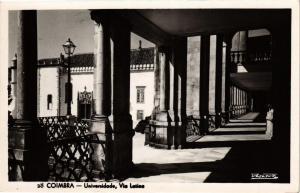 CPA Coimbra- Universidade, Vio Latino. PORTUGAL (760782)