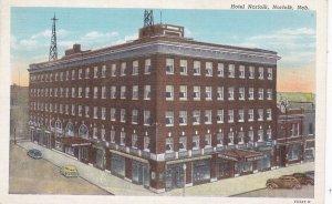 NORFOLK , Nebraska , 1930-40s ; Hotel Norfolk