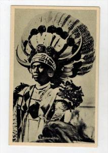 307  South Africa 1910  RICKSHA   BOY