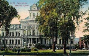 Canada Courthouse Hamilton Ontario 04.03