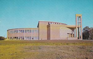 Canada Prince Edward Island Charlottetown Spring Park United Church