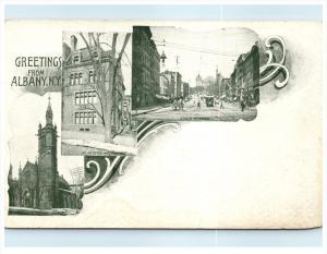21543  NY Albany Multi-view   1898