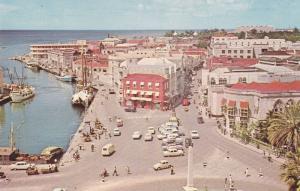 Bridgetown , Barbados , 40-60s