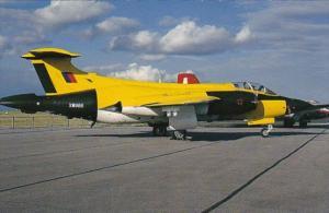RAE Blackburn Buccaneer S.2B