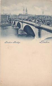 London Bridge, London,00-10s