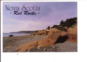 Red Rocks, Advocate, Nova Scotia,