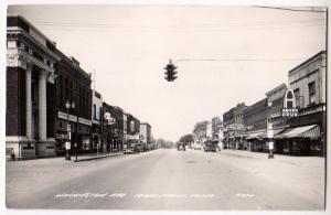 RPPC, Washington Ave, Iowa Falls, Iowa