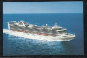 Ship Star Princess Princess Lines  unused