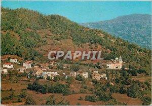 Postcard Modern Gregorio (Ferriere) PC