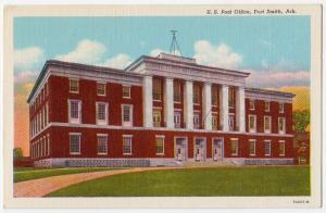 Post Office, Fort Smith AR