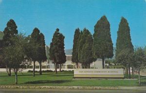 San Antonio Community Hospital, Upland,California, 1940-1960s