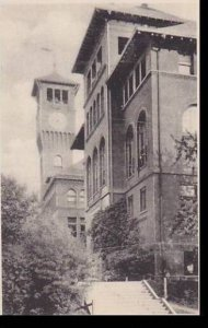 Wisconsin Menomonie School Buildings Albertype