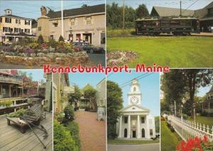 Maine Kennebunkport Multi View