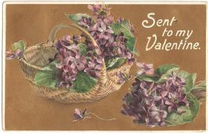 Post Card 1908 Missouri