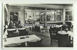 ft1495 - Netherlands - Rotterdam , Scheffers Restaurant Tearoom - postcard