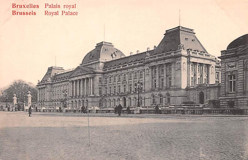 Bruxelles Belgium, Belgique, Belgie, Belgien Palais Royal Bruxelles Palais Royal