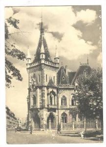 RP, Jakabov Palac, Košice, Slovakia, 1920-1940s