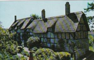 Canada Anne Hathaway's Cottage & Garden Olde England Inn Victoria British Col...
