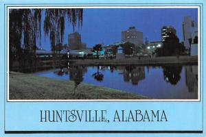 Alabama - Huntsville