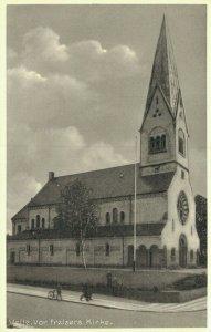 Denmark Vejle Vor Frelsers Kirke 05.16