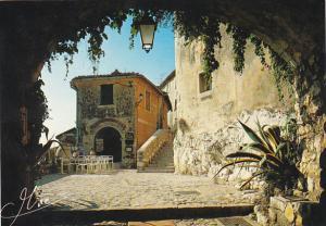 France Eze Village