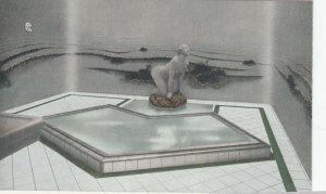 JAPAN, 1900-10s; Mermaid Bath Fujiya Hotel, Miyanoshita Spa